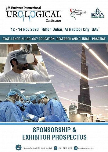 Emirates Urological Conference